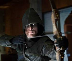 The Flash arrive dans Arrow