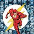 The Flash bientôt héros d'une série dérivée d'Arrow