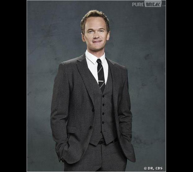 How I Met Your Mother saison 9 : deux surprises pour Barney