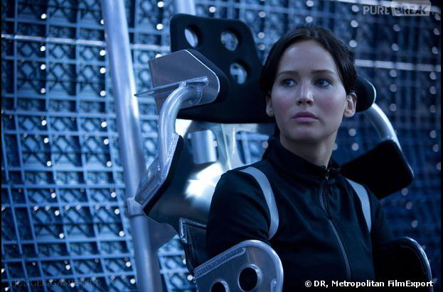 Hunger Games 2 plus fort qu'Iron Man 3 au box-office ?