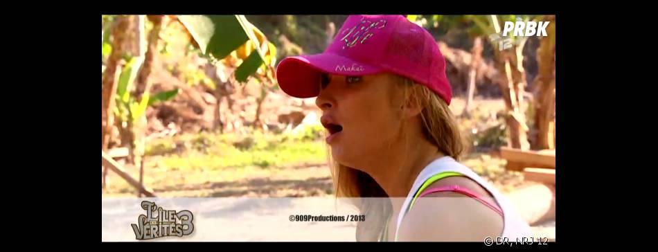 L'île des vérités 3 : Beverly en couple avec Ju
