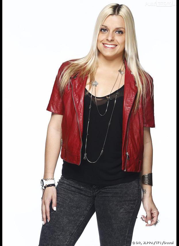 Secret Story 7 : Alexia veut participer aux Anges de la télé-réalité 6