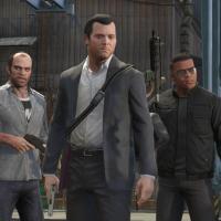 GTA 5 : des vendeurs se déguisent en gangsters, la police débarque
