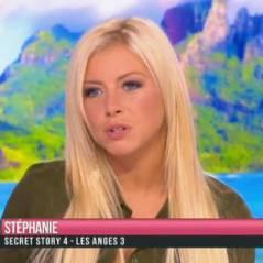"""Stéphanie Clerbois (Secret Story) arnaquée en amour : """"j'ai perdu plus de 100 000 euros"""""""