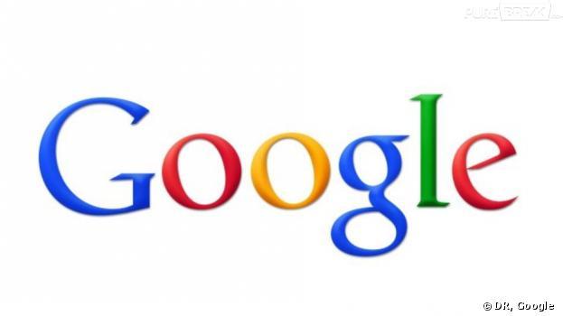Google change de logo en septembre 2013