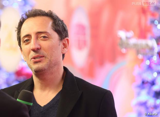 Gad Elmaleh n'est pas fiancé à Charlotte Casiraghi
