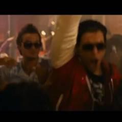Dorian Rossini : bientôt au cinéma en tant que figurant express