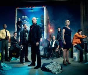 Emmy Awards 2013 : Breaking Bad gagnant des internautes