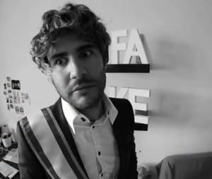Cyprien vient de publier une nouvelle vidéo sur le mariage homosexuel