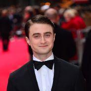 Daniel Radcliffe en Freddie Mercury pour remplacer Sacha Baron Cohen ?