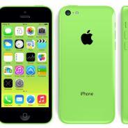 iPhone 5S et 5C : un premier record millionnaire