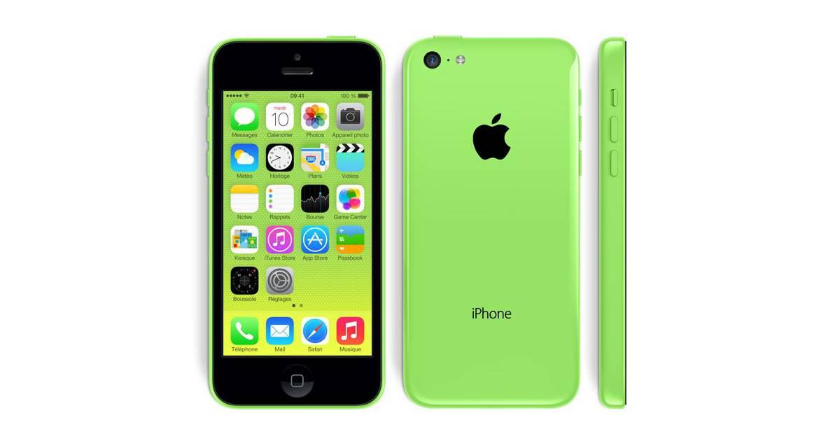 Jeu Concours Iphone S