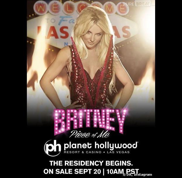 Britney Spears à Las Vegas : des ventes désastreuses