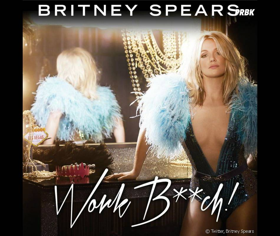 Britney Spears : Work Bitch, un single décevant ?