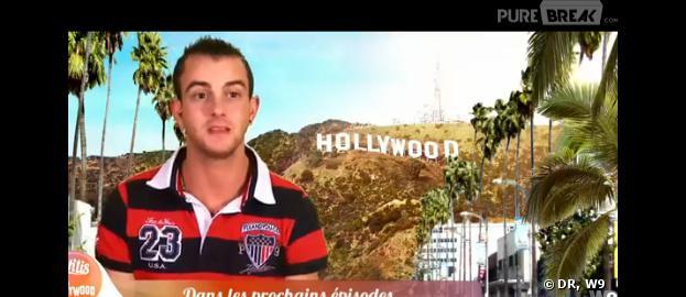 Les Ch'tis à Hollywood : Christopher partant pour une nouvelle saison