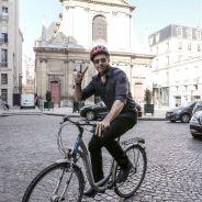 Hugh Jackman fan de Gad Elmaleh et Omar Sy, et amoureux de Paris
