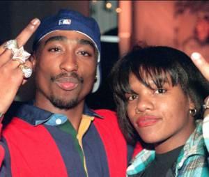 Tupac Shakur : sa mère poursuit une maison de disques pour des millions de royalties