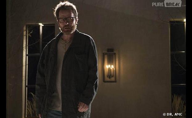 Breaking Bad saison 5 : le final s'annonce explosif