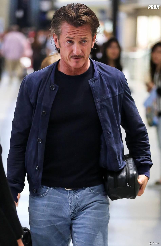 Robert Pattinson : Sean Penn le met en garde