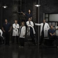 Grey's Anatomy saison 10 : un mariage et un couple inattendu