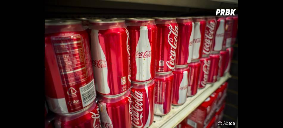 Coca Cola à la troisième place des marques les plus puissantes selon le classement Interbrand