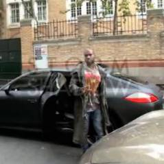 """Kanye West ridiculisé à Paris : """"c'est qui lui ?"""""""