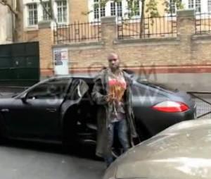 Kanye West : ridiculisé par une passante à Paris