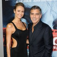 George Clooney dans le lit d'une ex petite-amie mannequin ?