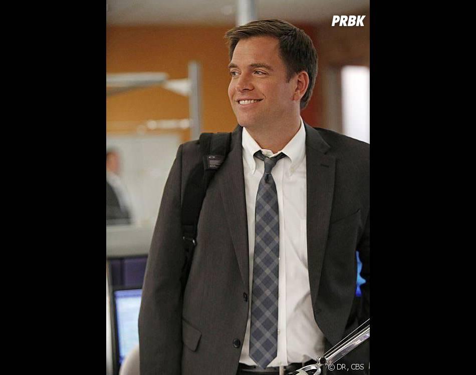 NCIS saison 11 : Tony heureux sans Ziva ?
