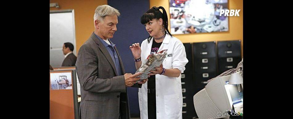 NCIS saison 11 : Gibbs va découvrir Twitter