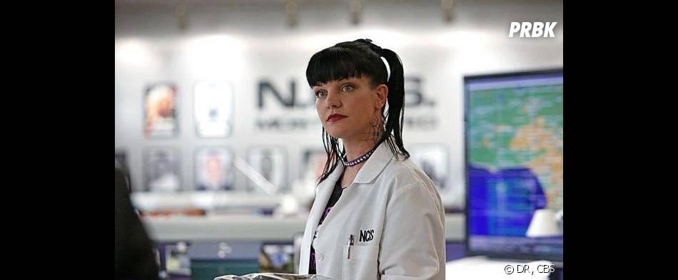 NCIS saison 11 : Abby heureuse sans Ziva ?
