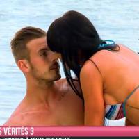 L'île des vérités 3 : Astrid et Julien s'offrent un shooting sexy
