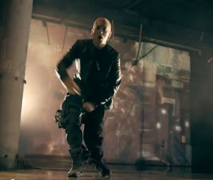 Eminem : Survival, le clip guerrier pour la B.O de Call of Duty Ghosts