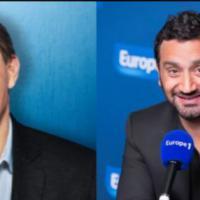 Cyril Hanouna taille Jean-Marc Morandini sur Europe 1 : plus concurrents mais toujours rivaux ?