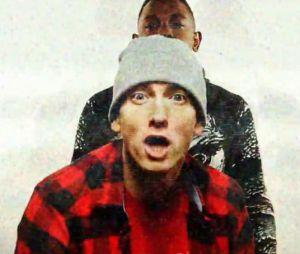 """Eminem : Berzerk, le clip du nouveau single, extrait de l'album """"MMLP2"""""""
