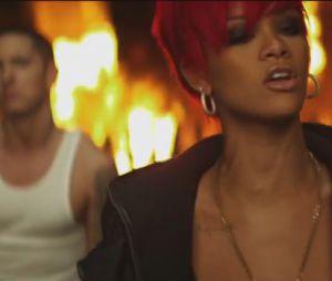Eminem et Rihanna : le clip de Love The Way You Lie