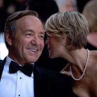 House of Cards saison 2 : Kevin Spacey et Robin Wright prêts à arrêter ?