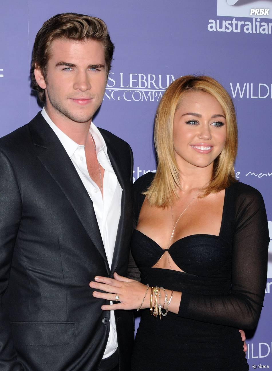 Miley Cyrus et Liam Hemsworth : mauvaise ambiance entre les deux ex