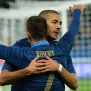 Equipe de France : Benzema buteur, Zidane sélectionneur ?