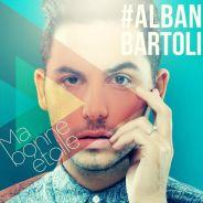Alban Bartoli (les Anges 5) : Ma Bonne Etoile, le single qui signe son retour