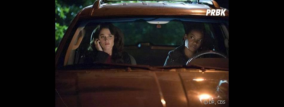 Mentalist saison 6 : Lisbon va-t-elle sauver Jane ?