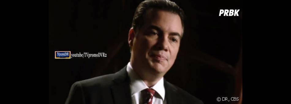 Mentalist saison 6 : Kirkland veut découvrir qui est John le Rouge