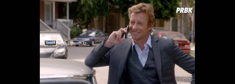 Mentalist saison 6 : Jane a un plan pour capturer John le Rouge dans l'épisode 4