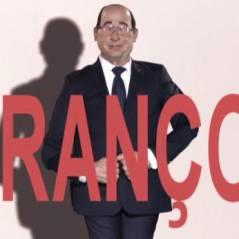 François Hollande se la joue Robin Thicke : Gné hé hé, la parodie de Blurred Lines par les Guignols