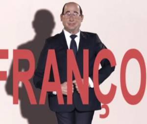 François Hollande : la parodie de Blurred Lines par les Guignols