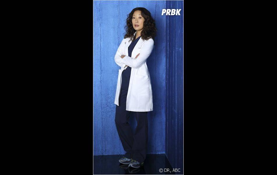 Grey's Anatomy saison 10 : Cristina humilie Meredith