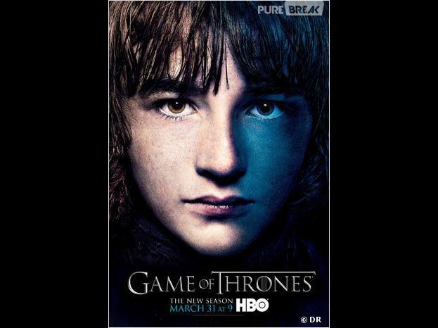 Game of Thrones saison 4 : une année importante pour Bran
