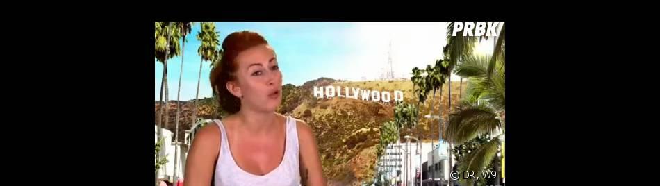 Les Ch'tis à Hollywood : Gaelle, une jolie petite menteuse ?