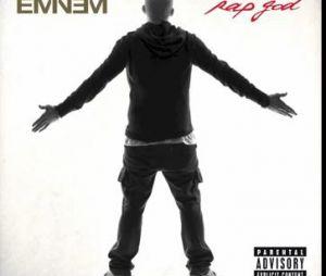 Eminem : les paroles de Rap God font polémique