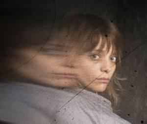 Lizzie Brocheré dans la saison 2 de American Horror Story